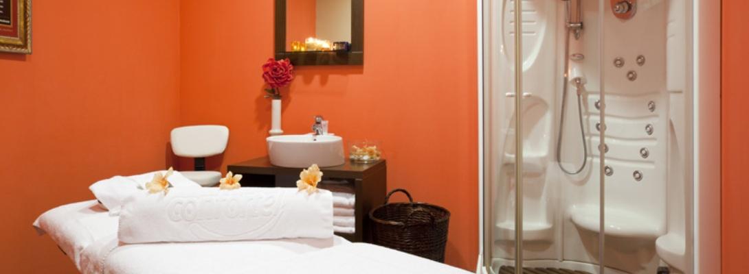 Hotel con spa Islantilla