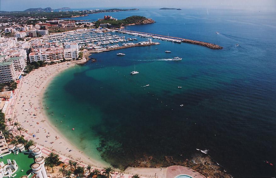 Santa Eularia des Riu, Ibiza