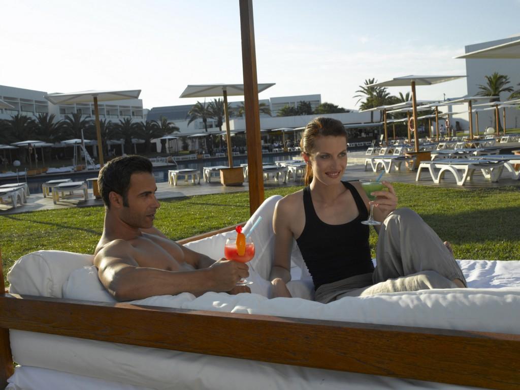 Fiesta Hotel Grand Palladium Palace Ibiza