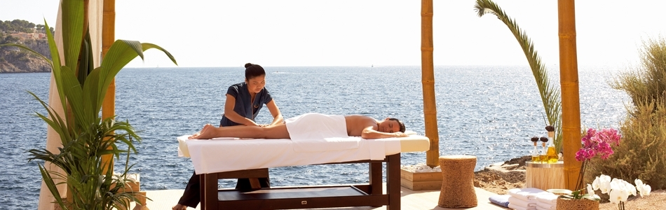 Wellness hotel in Playa de Palma