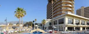 Marconfort Beach Club Hotel Torremolinos