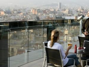 Alojamiento en Barcelona