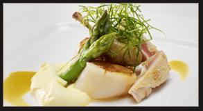 Gourmet restaurant in Tenerife