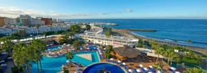 IBEROSTAR Torviscas Playa for families