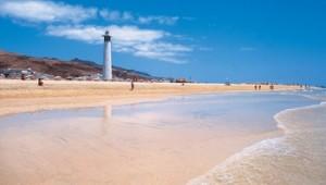 Playa Jandia, fuerteventura