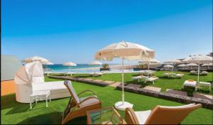 Hotel IBEROSTAR en Playas Gaviotas