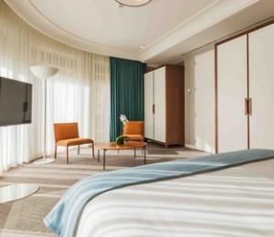 Suite hotel Vincci Porto